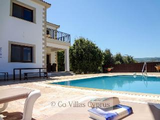 4BR Villa, mountain views, private pool, wifi - Polis vacation rentals