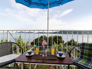 Apartment Giovani - Two Bedroom Apartment with Balcony and Sea View - Slano vacation rentals