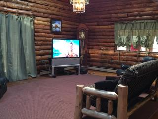 Perfect Cabin with Internet Access and Stove - Glenfield vacation rentals