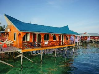 Arung Hayat Mabul Island Resort & Sea Adventures - Pulau Mabul vacation rentals