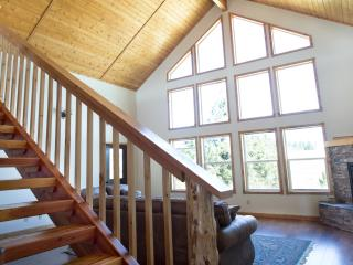 Panoramic Views Overlooking the Clearwater River - Kooskia vacation rentals