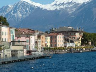 Appartamento La Piazzetta 1 - Gargnano vacation rentals