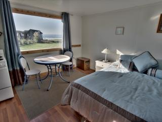 The Tidepool: Ocean-Front Studio with Kitchen - Yachats vacation rentals