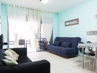 """Laguna"" apartment near the beach - Ashkelon vacation rentals"