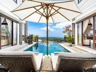 Villa Amanie - Stunning Hilltop Villa Balangan - Ungasan vacation rentals