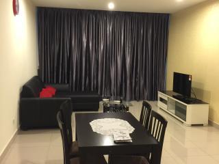 E Home 3 Rooms B-09-10 @ KL Festival City Mall - Kuala Lumpur vacation rentals