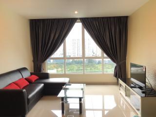 E Home 3 Room B-08-10 @ KL Festival City Mall - Kuala Lumpur vacation rentals