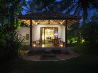 Stunning Beachfront Private Villa - Weligama vacation rentals
