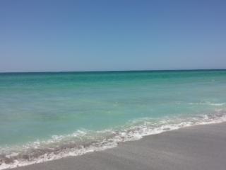 Covert I Beach Condo in Paradise - Longboat Key vacation rentals