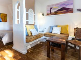 Rustic & Elegant Studio free wifi - Cala Vadella vacation rentals