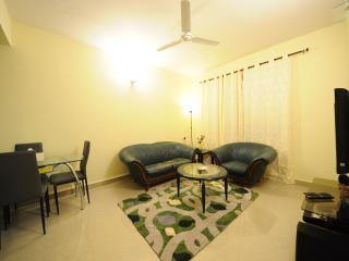 TripThrill Beach Arcade Studio Apartment - Benaulim vacation rentals
