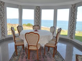 Vacation rentals in Turkish Black Sea Coast