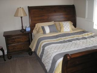 A room in the golf village house - Escondido vacation rentals