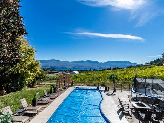 Vacation Rental in Kelowna