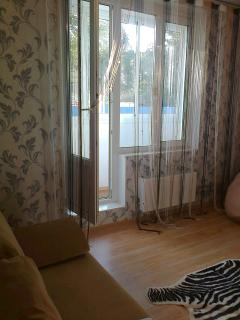 Romantic 1 bedroom Rostov-on-Don Apartment with Internet Access - Rostov-on-Don vacation rentals