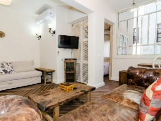 Classic Neve Tzedek Boutique Apartment - 1 Bedroom - Jaffa vacation rentals