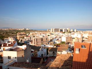 Rustic Med Apartment 2ª planta - Oropesa Del Mar vacation rentals