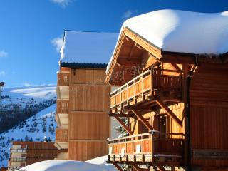 Chalet Paulette - 5 bedroom chalet for 10/12 - L'Alpe-d'Huez vacation rentals