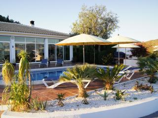 Super Aussicht - Privater Pool - Wintergarten - Vinuela vacation rentals