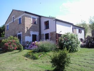 casa onda b&b appartments swimming pool near sea - Senigallia vacation rentals