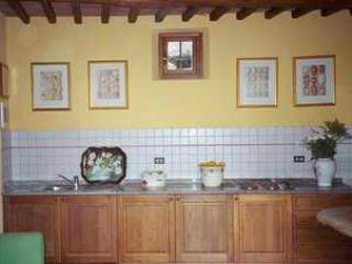 Tuscany Villa for Rent - La Casetta - Vorno vacation rentals