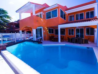 Casa de las Conchas - Akumal vacation rentals