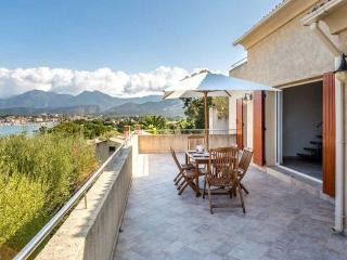 Vacation Rental in Corsica