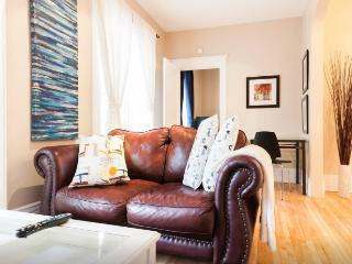 Luxurious and lovely apartment - Quebec City vacation rentals