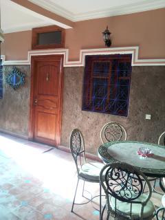 Dar jeddy maison situee au point de depart des ran - Ourika vacation rentals