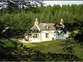 Gorgeous 4 bedroom Vacation Rental in Craigellachie - Craigellachie vacation rentals