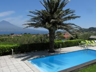 2 bedroom House with Shared Outdoor Pool in Horta - Horta vacation rentals