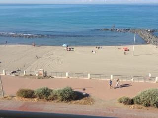Nice Penthouse with Internet Access and A/C - Lido di Ostia vacation rentals