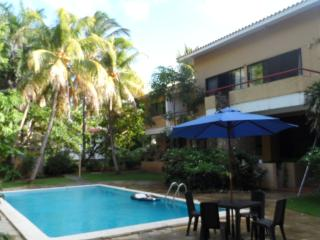 Beach Front spacious 2 Bedroom apartment - Puerto Plata vacation rentals