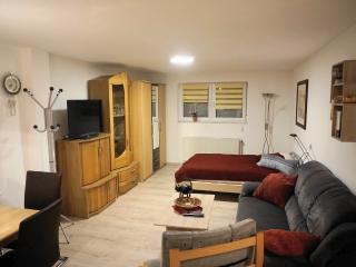 Einliegerwohnung mit Küche in Schwarzwaldnähe - Legelshurst vacation rentals