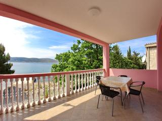 Unique Family Apartment with seaview - Starigrad-Paklenica vacation rentals