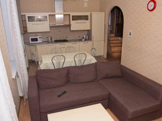 Cozy apartment with 3 bedrooms on Nevsky prospect - Saint Petersburg vacation rentals