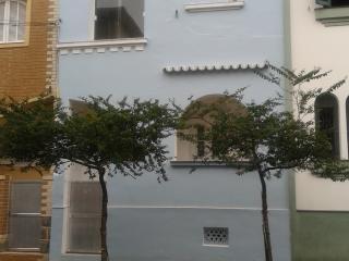 Charmosa casa no Boqueirão - Santos vacation rentals