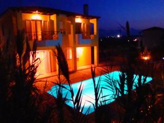 Charming 3 bedroom Karavados Villa with Internet Access - Karavados vacation rentals