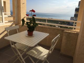 Beautiful Ocean View, El Campello (Alicante) - Campello vacation rentals