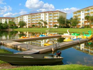 ORLANDO [2BR Condo]  Liki Tiki Village & Waterpark - Orlando vacation rentals