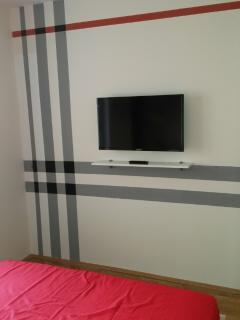 Perfect 1 bedroom Apartment in Bitola - Bitola vacation rentals