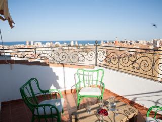 Rustic Med Casa Castell - Oropesa Del Mar vacation rentals