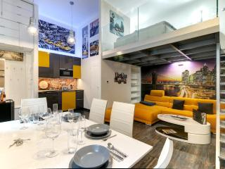Little Manhattan - Budapest vacation rentals