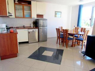 City Center Apartment with seaview and balcony - Makarska vacation rentals