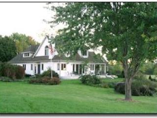 Willow Pond Farm B&B - Shelburne vacation rentals