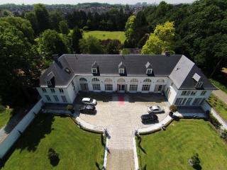 arendshof , secure stay in antwerp - Antwerp vacation rentals