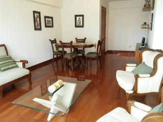 Nice 1 bedroom Lima Apartment with Internet Access - Lima vacation rentals