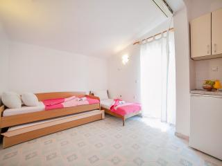 Guest House Ana - Twin Studio with Balcony 11 - Buljarica vacation rentals
