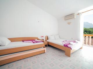 Guest House Ana - Triple Studio with Sea View 14 - Buljarica vacation rentals