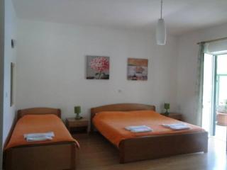 Apartments Posta - Comfort Studio with Balcony and Sea View - Apartman 1 - Saplunara vacation rentals